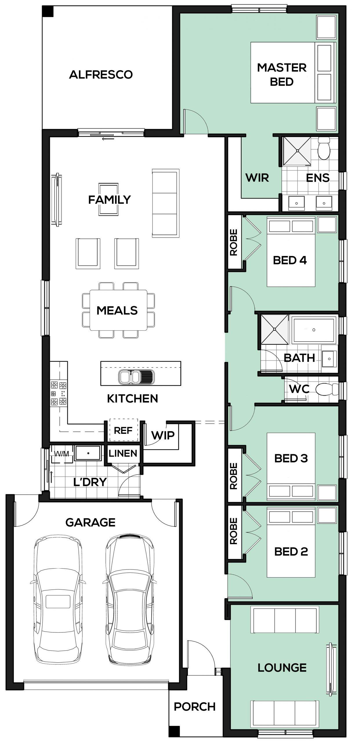Lot 653 Westbourne Street, Melton