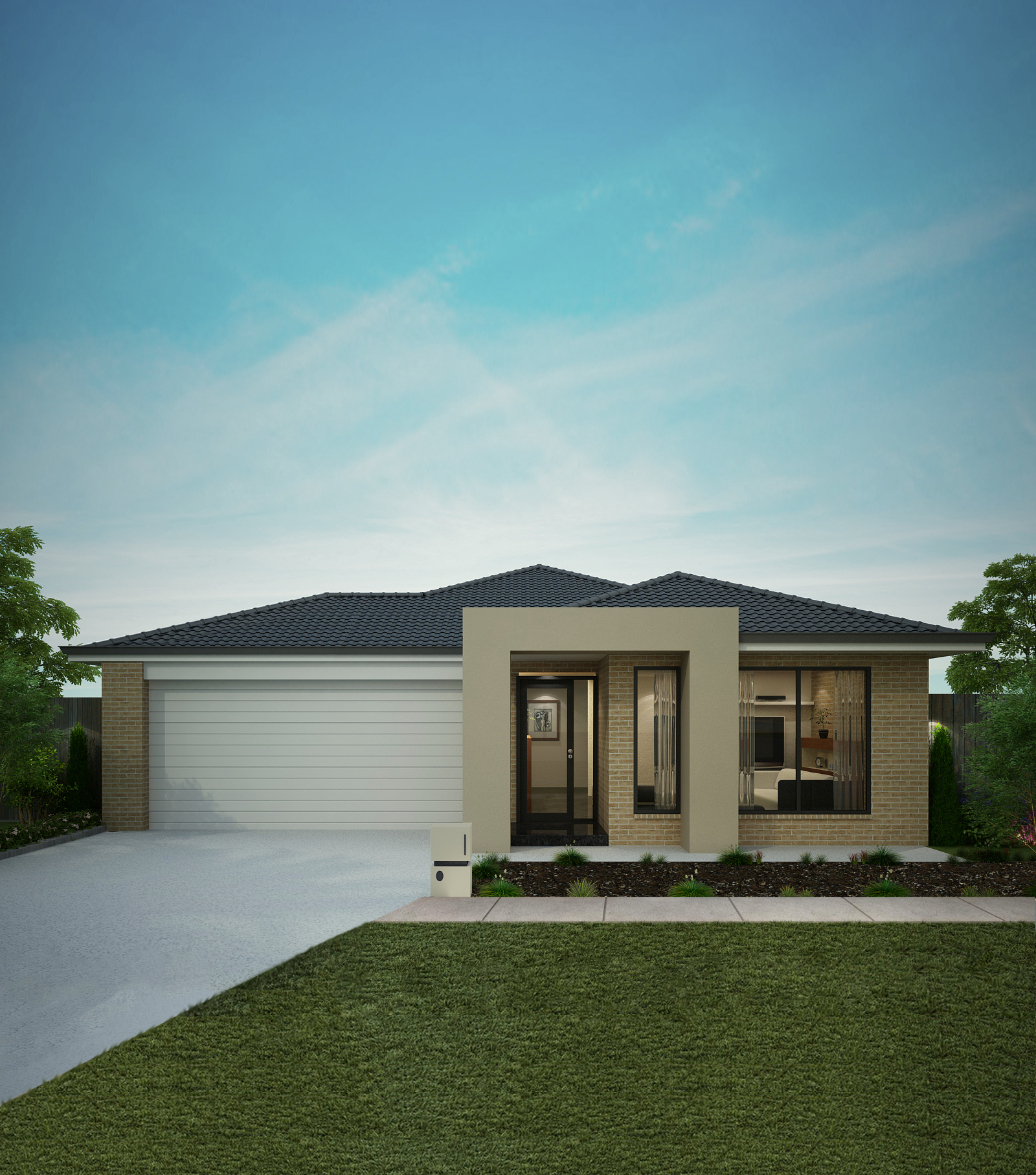 Lot 2130 Houdini Drive, Tarneit