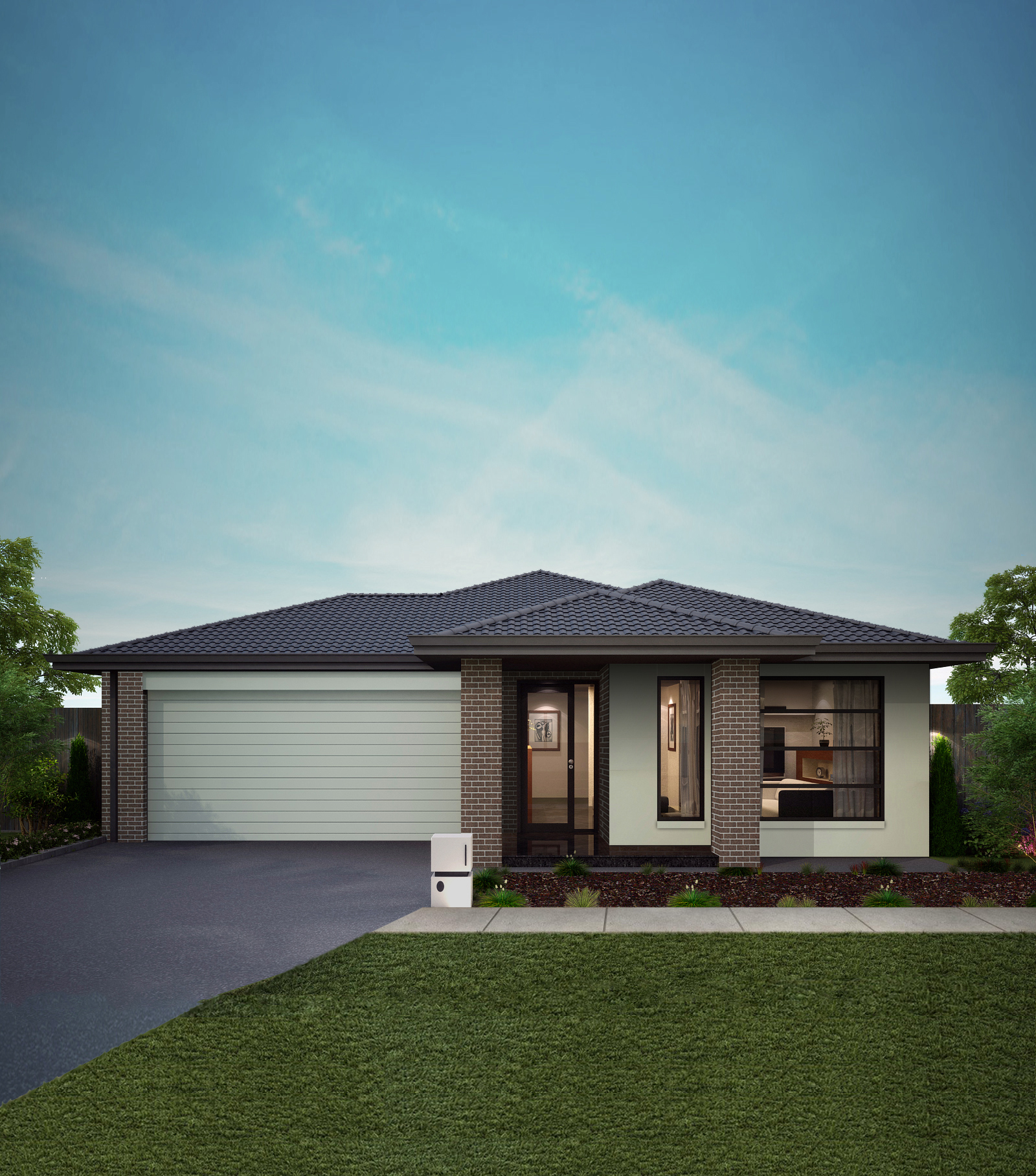 Lot 2128 Houdini Drive, Tarneit